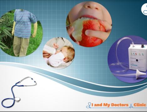Bowel/Digestive Issues
